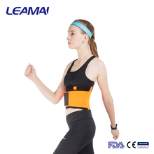 Adjustable Elastic Back Support Belt To Protect Your Body From Exercise