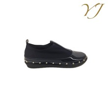 China Lady Casual Shoes Manufacturer High Quality Small Orders Ladies Shoes Guangzhou