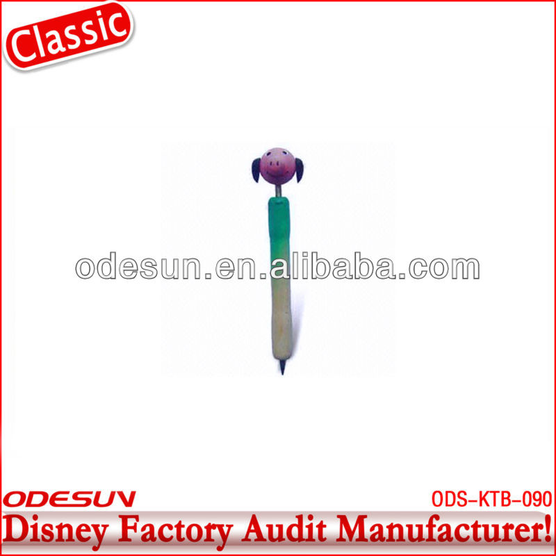 Disney factory audit manufacturer's wood paint pens 143378
