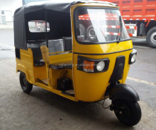 Golden Supplier Hybrid Engine Auto Rickshaw (Model: BJ200ZH-2H)
