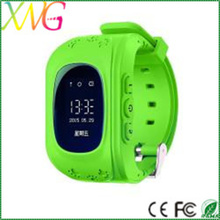 Big discount price for popular product with sos,gps,sleep monitor for children q50 baby smart watch