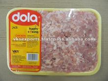 Indian Frozen Halal Chicken Minced Meat