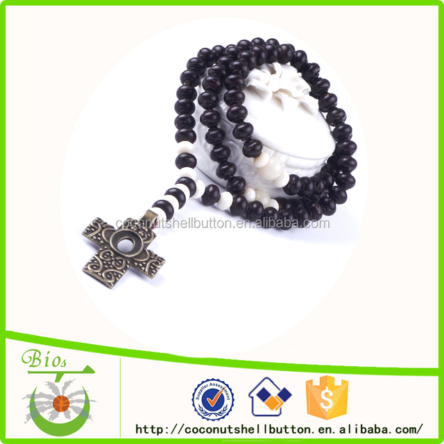 2015 new arrival handmade bead necklaces type costume male jewelry necklaces