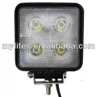 2012 Latest Car 4wd Accessories Led