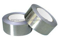 single side Hand Tearable Tube Sealing Splicing Aluminium Sticking aluminum foil tape specifications
