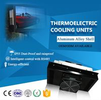 high quality cabinet air conditioning air cooler parts