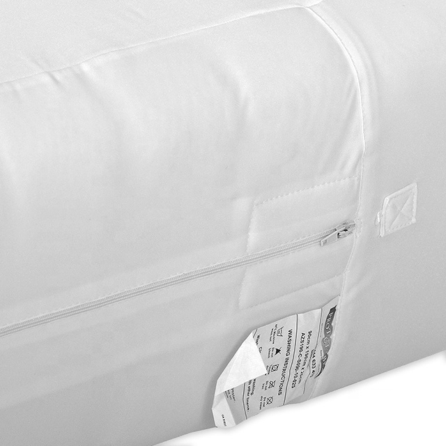 Wholesale Hot Selling Canvas Cover Protector mattress protector - Jozy Mattress | Jozy.net