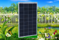 high quality low price perfect service flexible dimension 18V100W poly solar panel made in Ningbo Ring Electronics Co., LTD