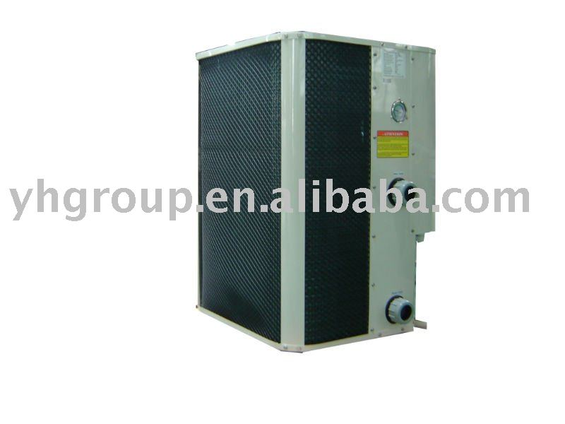 Newly koi ponds heat pump YAPB-95HL-CE