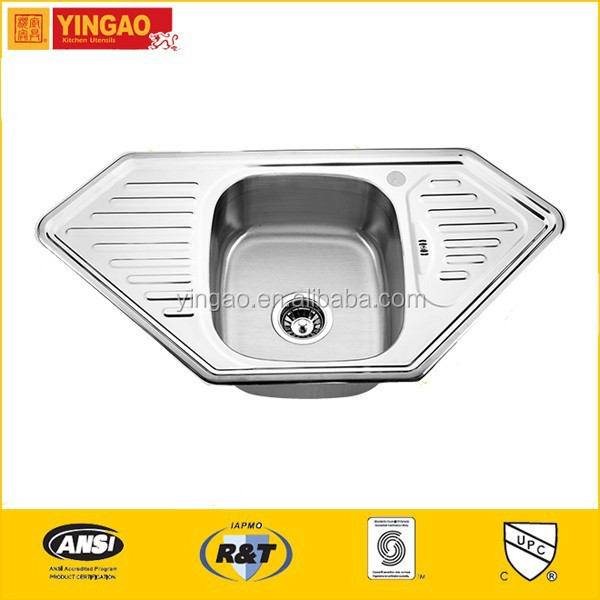 9550A Fantasy design kitchen sinks ireland