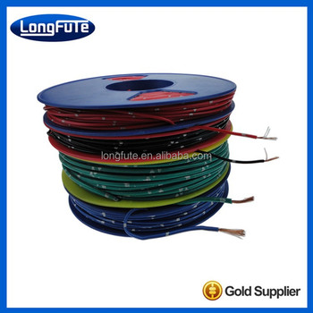 High quality 2.5mm pvc Insulated Electric Wires