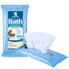 Hot Sell Bath Wet Wipes Body Cleaning Wipes