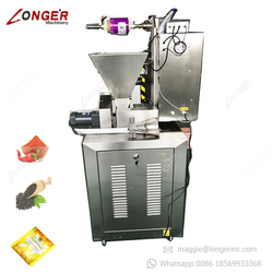 Automatic Small Drip Sachet Coffee Powder Packing Machine