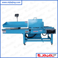 Widely used rice straw baling machine