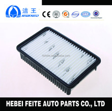 Korea cars air filter 28113-1X000 for Hyundai auto spare parts