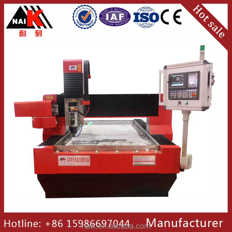 ATC 1325 cnc router metal engraving machine high precision cnc high speed metal engraver