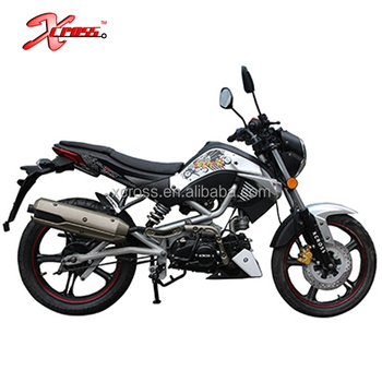 Chinese Cheap Mini 50CC Street Motorcycle Sports Bike Motocross For Sale Pterosaur 50