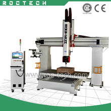 RCF1325 5 Axis CNC Router/Atc Woodworking Cnc Router Machine