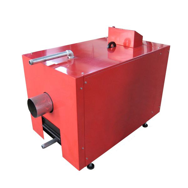 New design China manufacturer high pressure steam generator