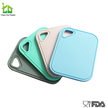 Function kitchen pizza cutting board plastic cutting board