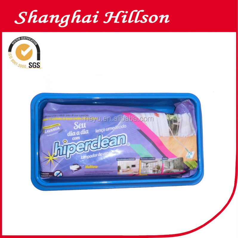 customizing yourself floor wet wipes disposable wet wipes nonwoven cloth for kitchen clean