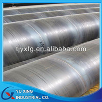 API 5L B / L245 Welded and seamless Line Pipe for Gas and Oil line