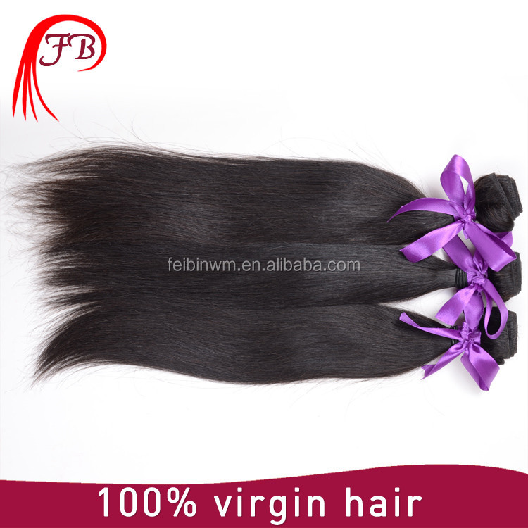China wholesale human hair extension Vietnam straight hair wave