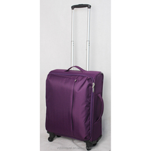 cheap polyester soft luggage wholesale