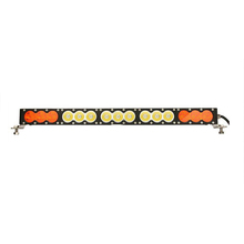 27 inch 150w CR EE 4x4 Offroad led Light Bar with amber/white light