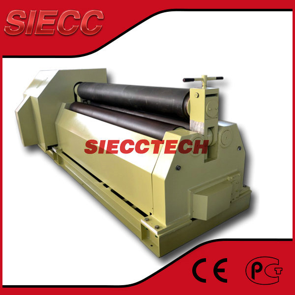 SIECC <strong>w11s</strong> iron sheet rolling machine , rolling metal machine , cnc steel <strong>rollers</strong> , iron sheet rolling machine