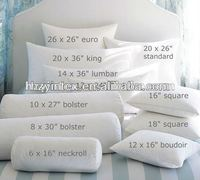High Quality down/feather filling sofa cushions