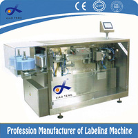 Full automatic PLC Controlled Bottle Filling Machine