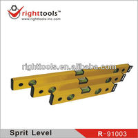 High quality Spirit level