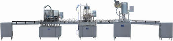 2015 Newly Bottled water machinery for small industries