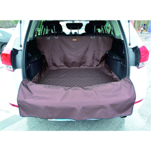 16 years factory new design dog cushion and Car Seat covers and dog mat