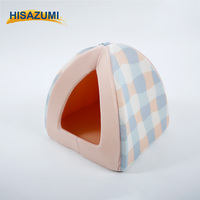 Eco friendly wholesale cool Hisazumi pet accessories bed
