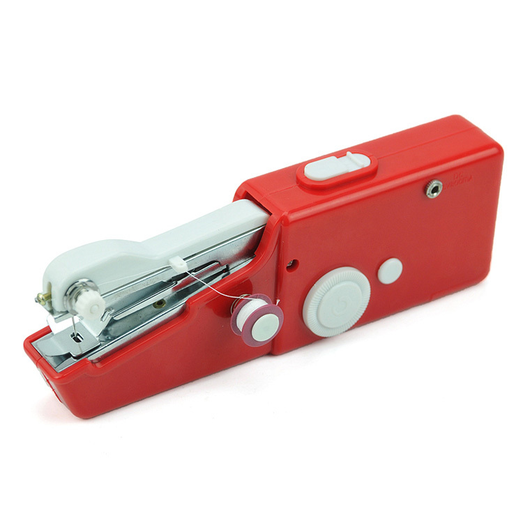 As seen on tv High quality handheld manual mini sewing machine electric for wholesale