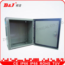 electrical distribution panel board/metal size of distribution board