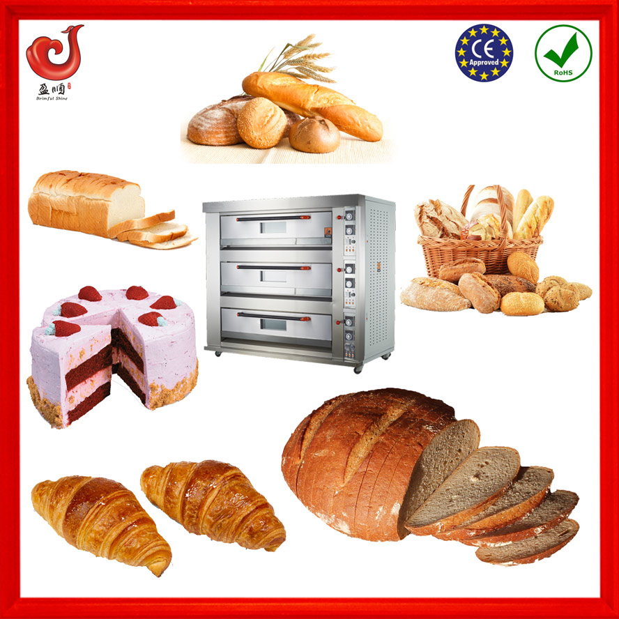 small scale bakery industry in india