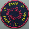 embroidery label for school uniform