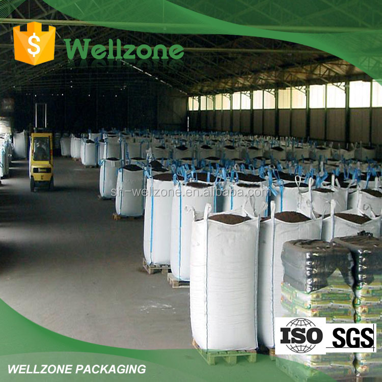 High Quality PP Jumbo Big Bag 1200kg Supplier In Usa