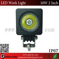 Factory Supply IP67 10-30V DC C.R.E.E 10W 2