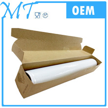 High quality transparent static film, self-adhesive pe protective film