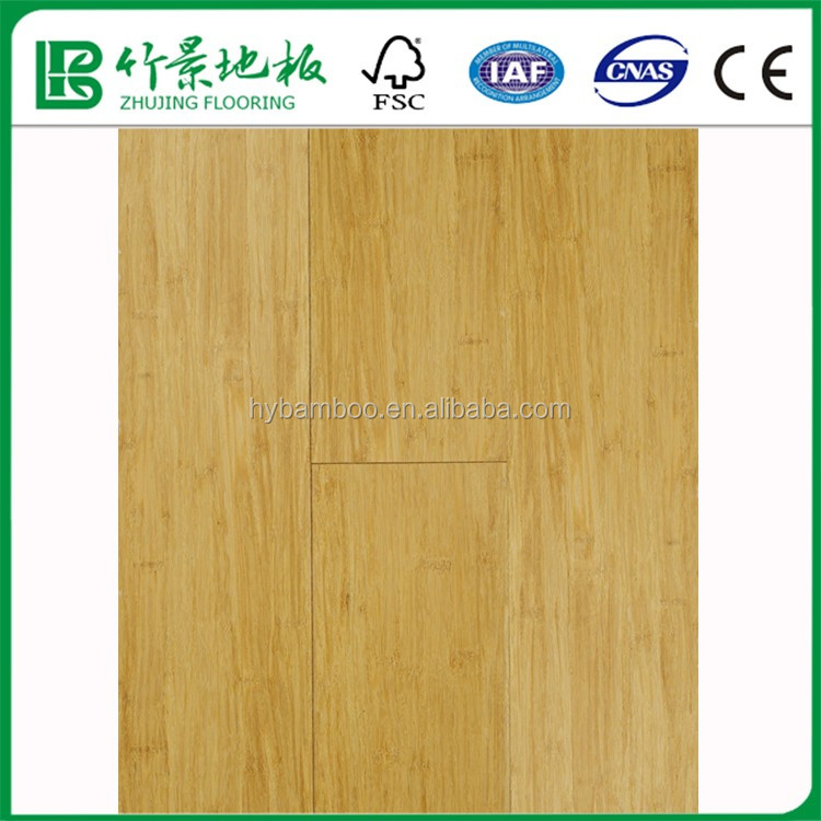 Serves a variety of types of products bamboo floor select
