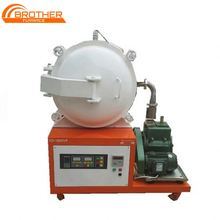 Excellent Sealing Quality Programmable High Temperature ceramic frit furnace