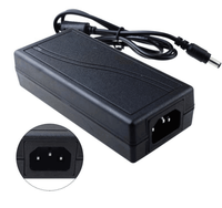 Led strip power supply AC 220v 110v dc 5v 12v 24v 1A 1.5a 2A 3A 4A 5A 6A 10A 20A drive power adapter