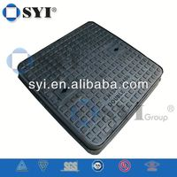 Ductile Iron Manhole Cover Weight
