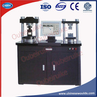 DYE-300SG-10D Computerized Lab Constant Stress Cement Brick Concrete Compress Testing Machine