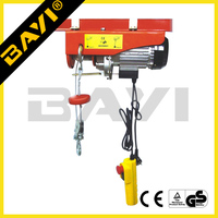 Top sale 220v electric hoist outboard motors used in
