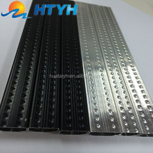 Hollow Aluminium Spacer bar for double glass